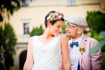 Hochzeitsfotograf Schloss Obermayerhofen Hochzeitsfotos Schlosshochzeit Obermayerhofen Steiermark Hochzeitsfotografie orange-foto