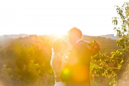 Hochzeit im Weingut Holzapfel